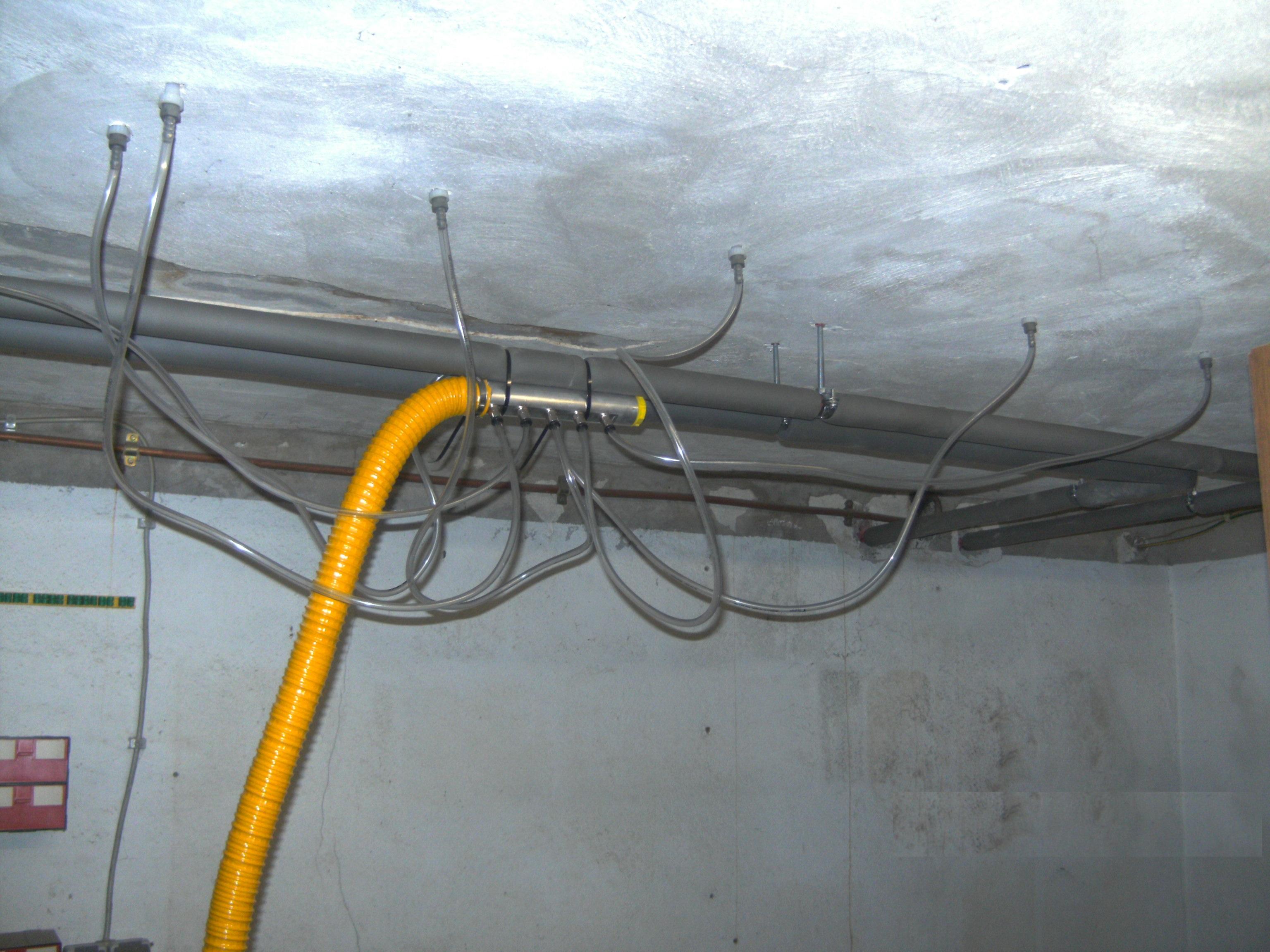 Top Gebäudetrocknung Bautrocknung Rohrbruchortung – ASW Gebäudetrocknung CH87